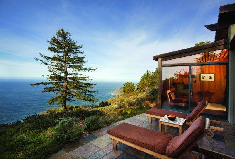 Post Ranch Inn - Big Sur, USA - Travel de la Creme