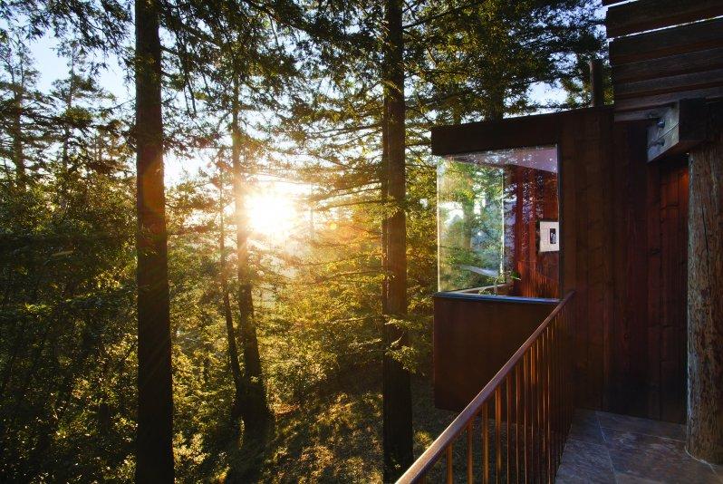 Post Ranch Inn - Big Sur :: Travel de la Creme