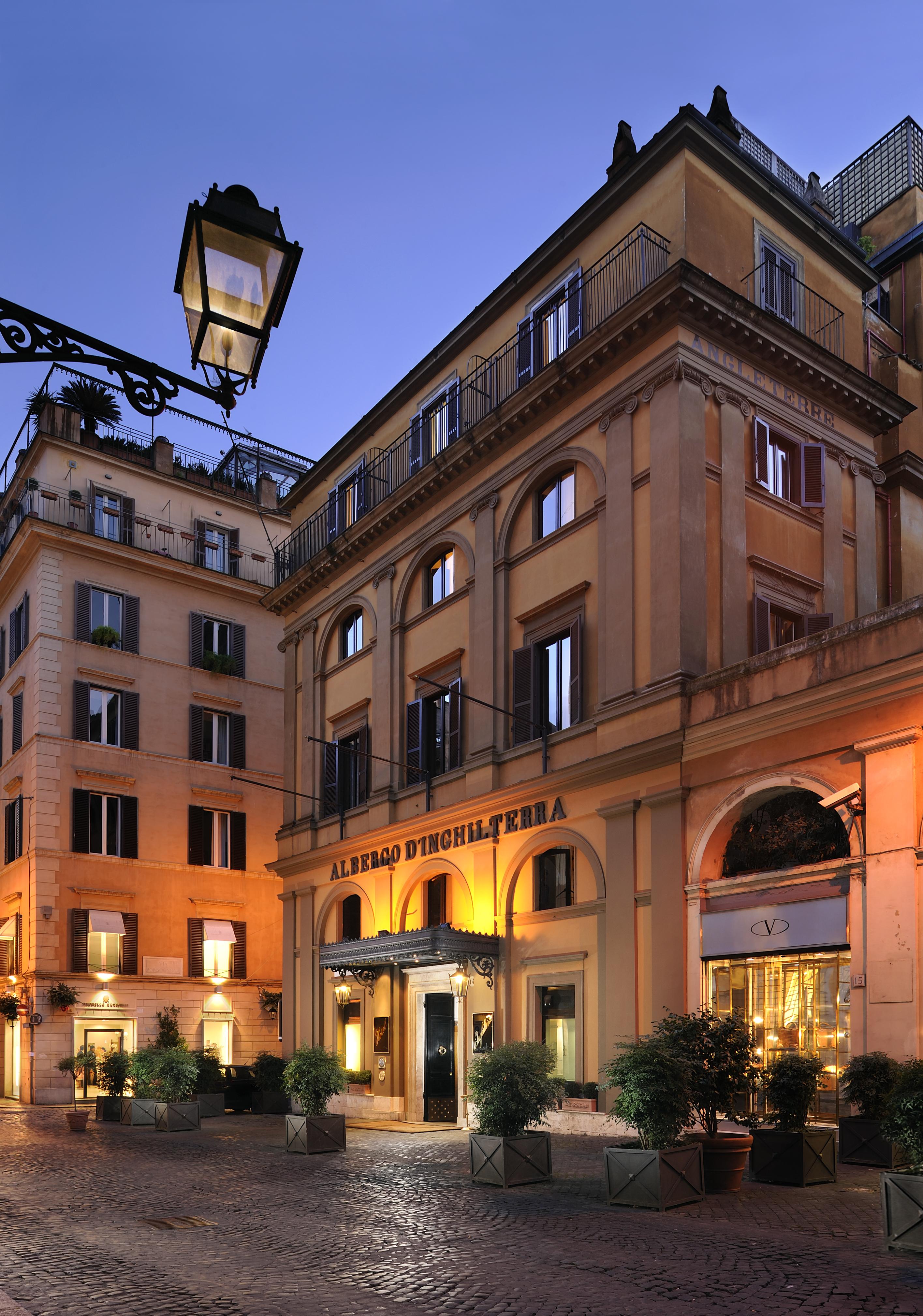 Centro boutique hotel roma ville trayectorio for Boutique hotel drome